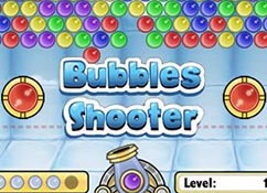 Bubbles Shooter